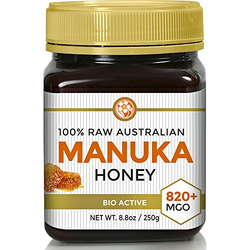 Top 10 Best Manuka Honey Reviews For The Money 2019