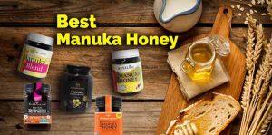 Best Manuka Honey Reviews
