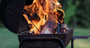 Grilling and Smoking Mistakes