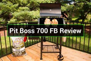 Pit Boss 700fb Reviews