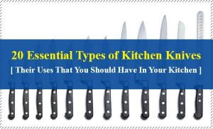 Essential Kitchen Knives reviews