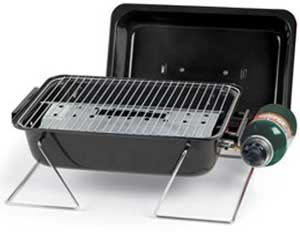 A Portable Grill
