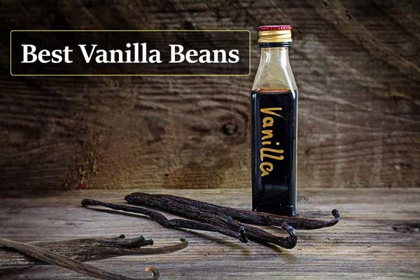 Best Vanilla Beans
