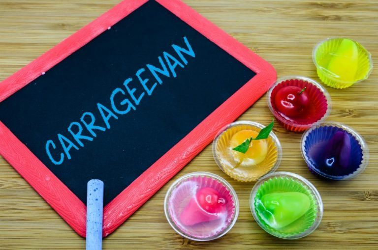Carrageenan – Side Effects And Foods That Contain Carrageenan
