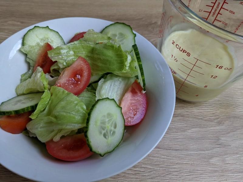best homemade salad dressing