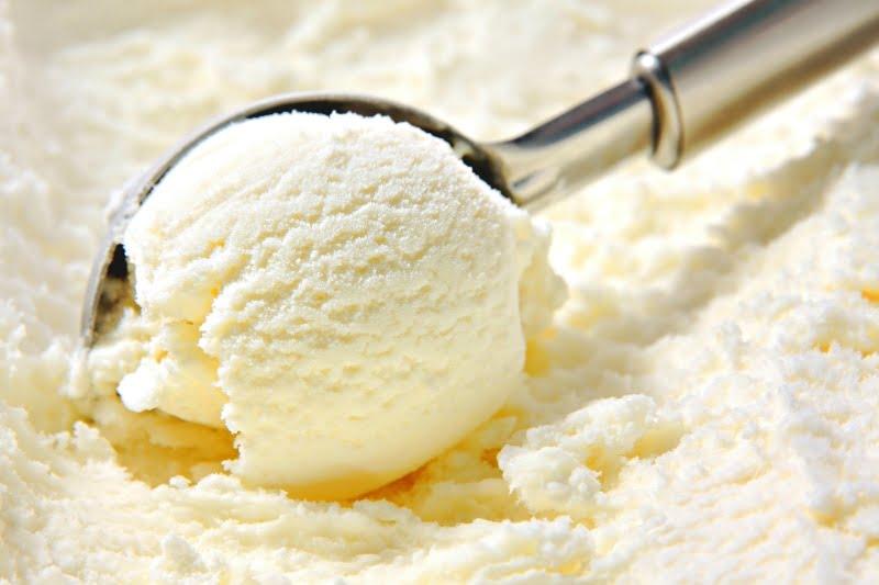carrageenan in ice cream