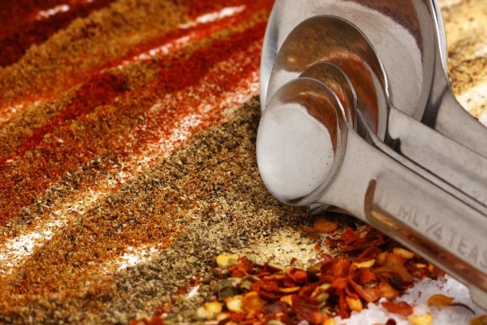 creole vs cajun seasoning