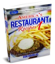 America's Restraunt Recipes 1
