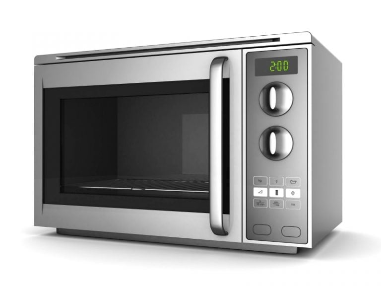 Microwave Safety Tips – How To Use A Microwave Safely