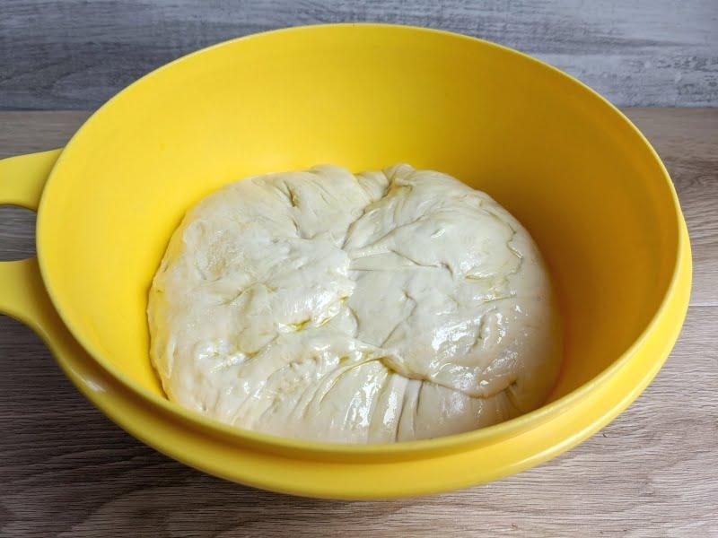 sourdough recipe overnight