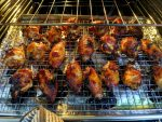 cooking chicken wings in oven