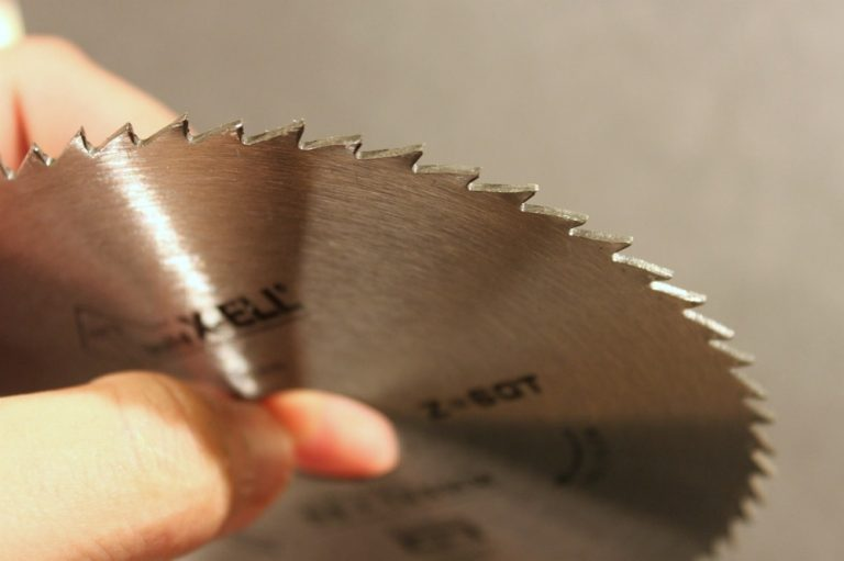 What are Diamond Blades?