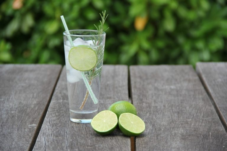 Why is Australian Gin Becoming a Favorite Around The World?