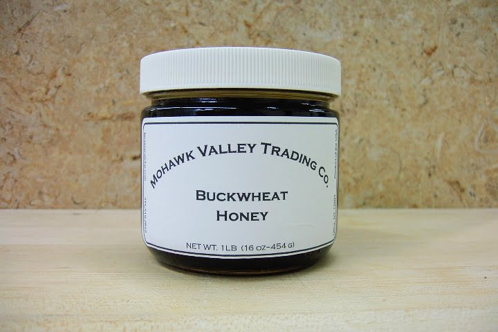 What Is Buckwheat Honey?