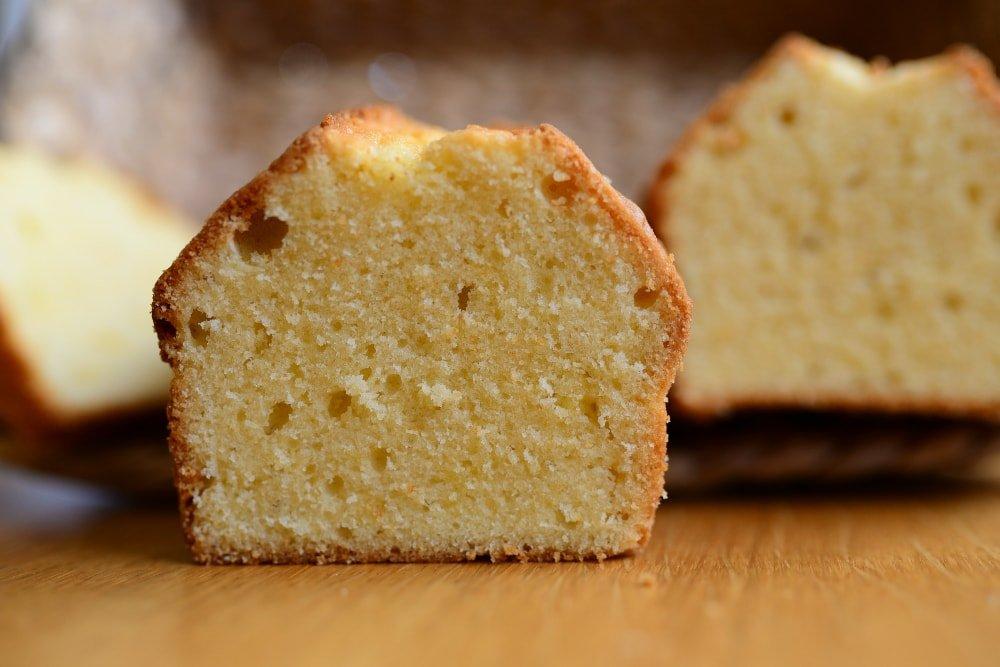 baking powder baking soda cake