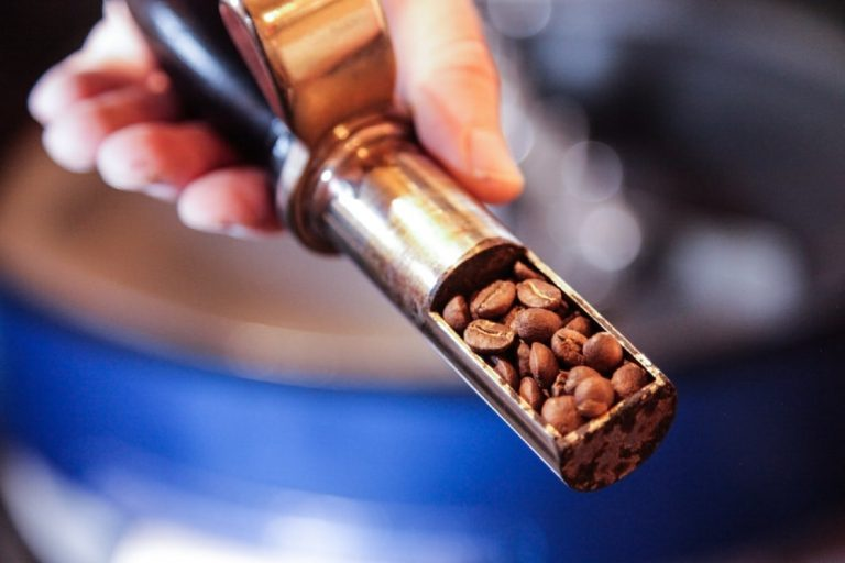Coffee Roasting Methods