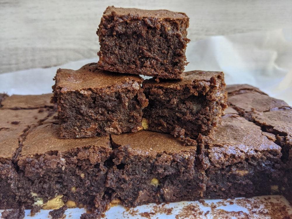 best healthy brownies