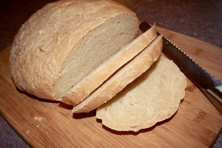 The Benefits Of Eating Sourdough Bread – Is It Really Good For You?