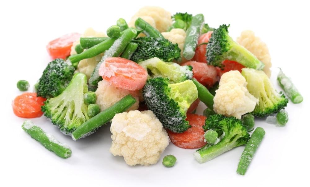 Enjoy Healthy Frozen Meals