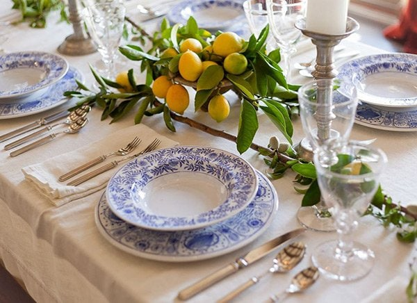 Best Dining Table Setup Ideas