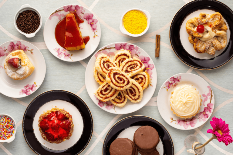How To Make Your Favorite Desserts Healthier