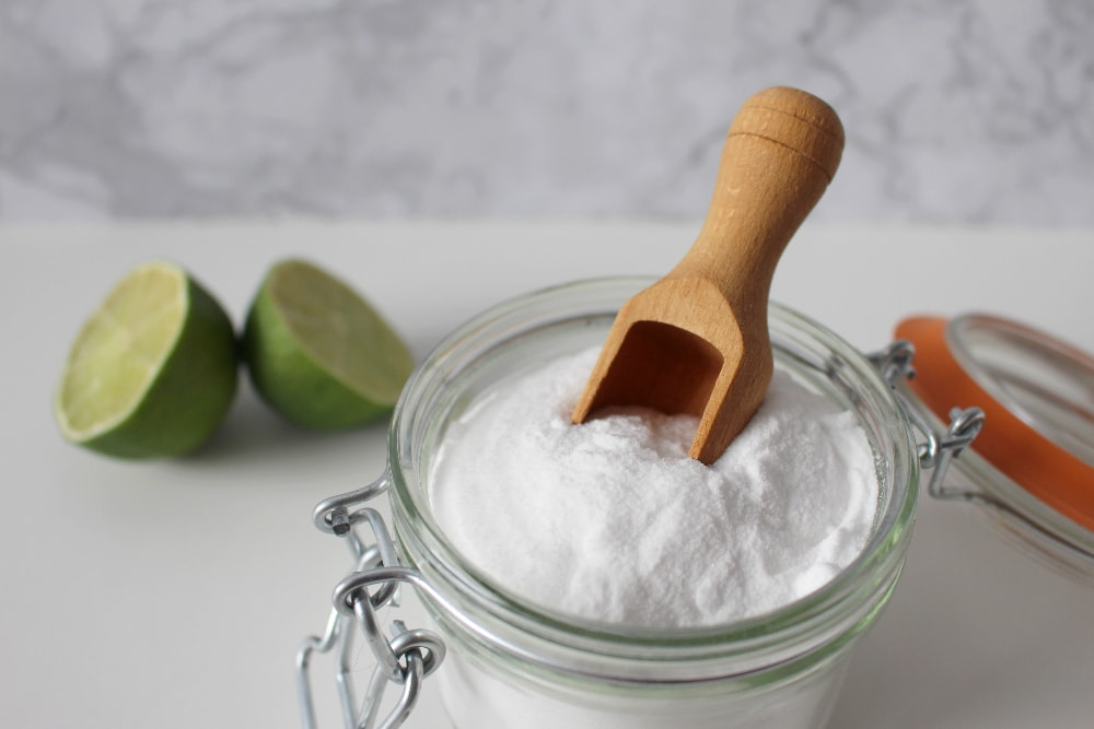 how to use old baking powder and baking soda
