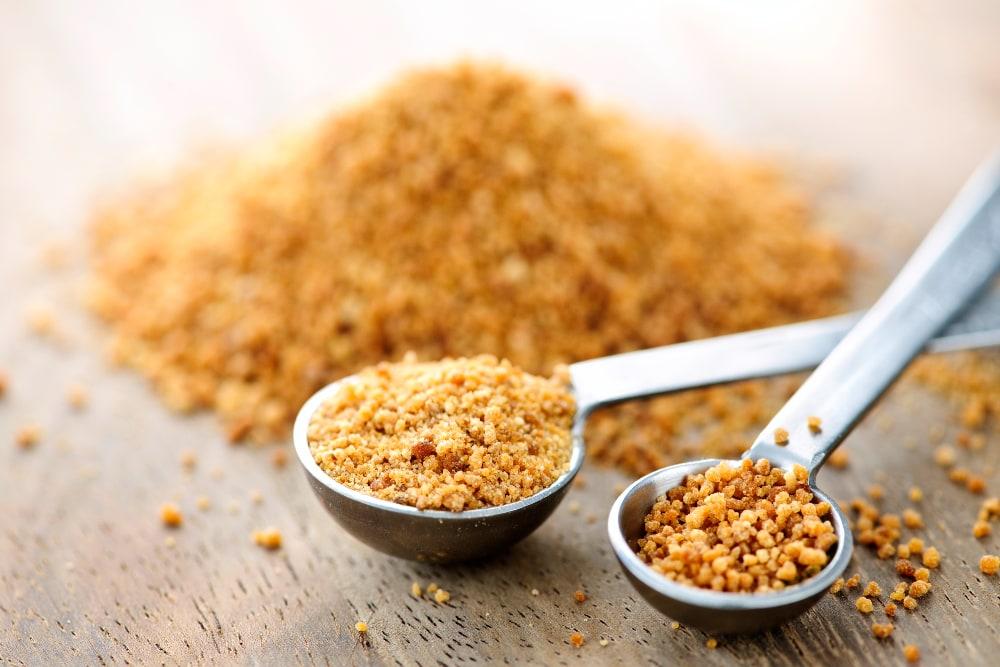 is coconut sugar healthier than normal sugar