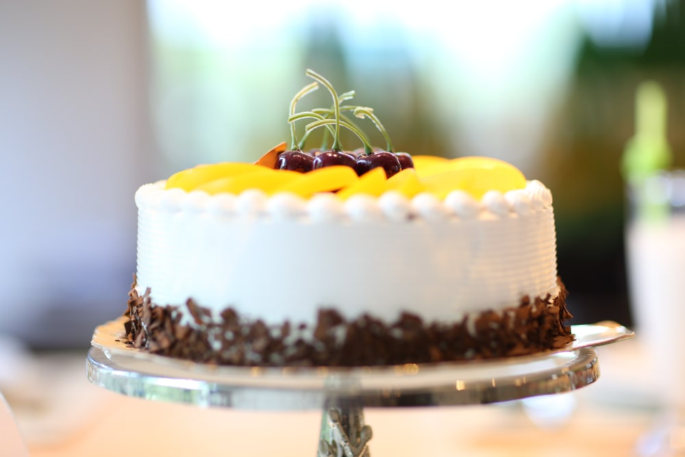 The Best Cakes To Have In Different Seasons